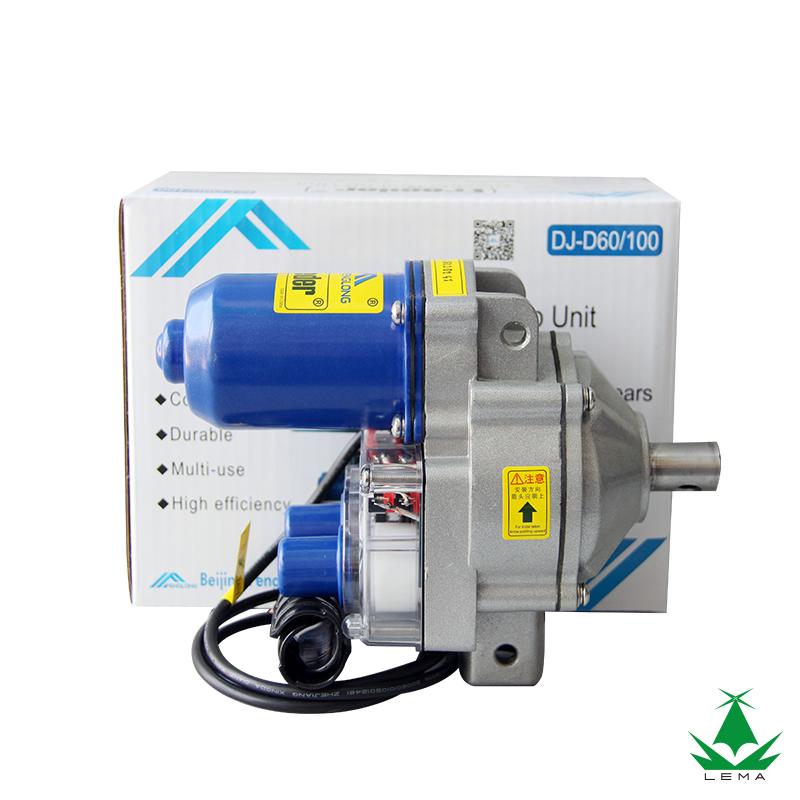 【雷马塑料】温室大棚卷膜器 电动卷膜器