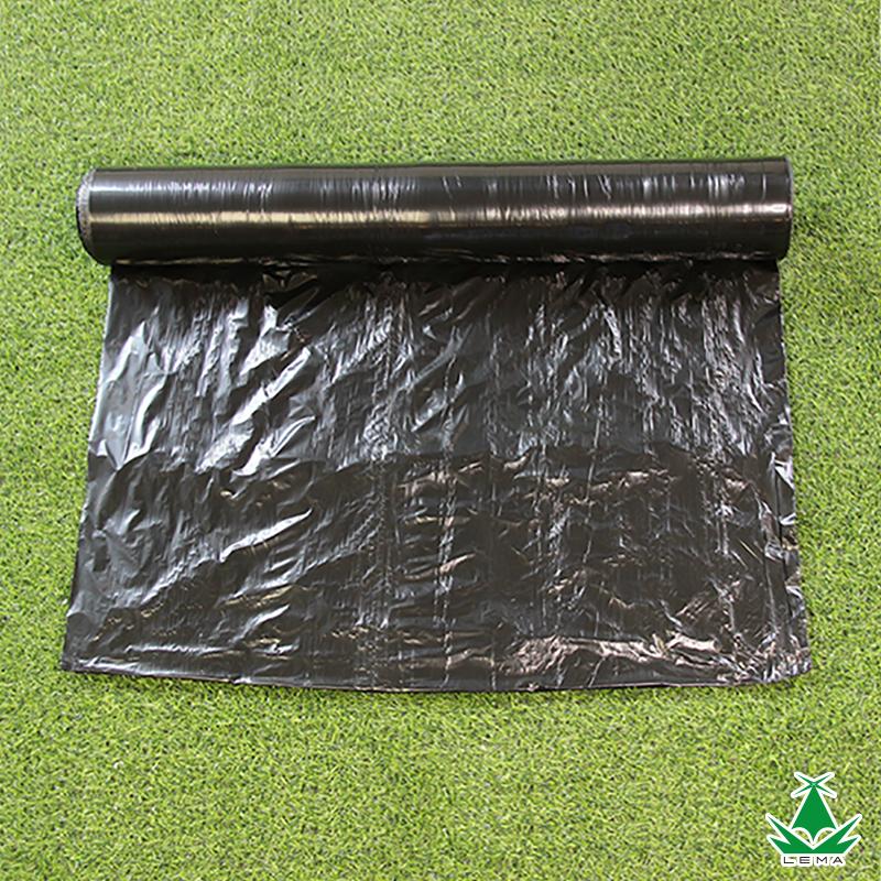 雷马牌农用黑色地膜 种植地膜 农膜 塑料薄膜保温保湿